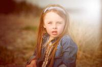 Kids Portrait Photography - Brad Wedgewood Photography