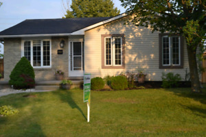 Open House by Owner Sat. Sept. 30th Sun. Oct. 1st 1:00 to 4: 00