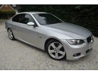 """2009""""59"""" BMW 320 DM-SPORT HIGHLINE AUTOMATIC COUPE"""