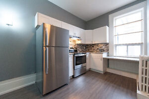 Newly Renovated 2-Bedroom Apartment in Downtown St. Catharines