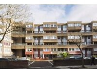ALDGATE EAST,BRICK LANE,E1,LIGHT 3 BED DUPLEX WITH PATIO