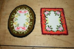 Rugs for Doll house