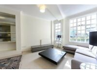 2 bedroom flat in Park Road, St Johns Wood, NW8