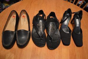 Sandales et souliers pour femme