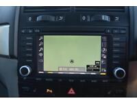 2003 VOLKSWAGEN TOUAREG V10 TDI 5.0 DIESEL AUTOMATIC 5 DOOR 4X4 ESTATE DIESEL