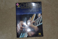 OBO Christian Acoustic Guitar Hits(Guitar, Piano, Singing, and M