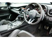 2018 Alfa Romeo Giulia 2.9 V6 BiTurbo Quadrifoglio 4d Automatic Petrol Saloon