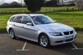 2007 BMW 3 SERIES ESTATE 320d SE [177] ESTATE 5dr LOW MILEAGE