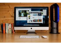 """Apple iMac 27"""" - Fast SSD Upgrade - Lastst El Capital"""