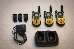 2-way radios for sale.