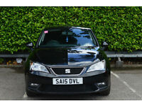 Seat Ibiza 1.4 16v ( 85ps ) SportCoupe 2015MY Toca