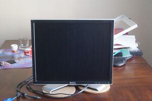 "20"" Inch Dell Flat Screen"