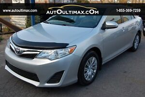 Toyota Camry 4 CYLINDRE-BLUETOOTH-ECRAN TACTILE 2012