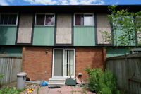 Townhouse for Rent, Bells Corners