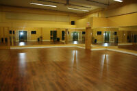 GORGEOUS STUDIO SPACE FOR RENT