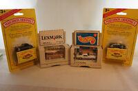 REDUCED! Vintage Hot Wheels, Johnny Lightning & Matchbox cars