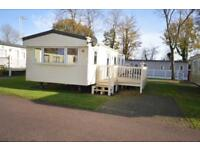 Static Caravan Saxmundham Suffolk 2 Bedrooms 6 Berth Daybreak 2010 Carlton Meres