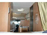 2017 AUTO-TRAIL APACHE 632 HIGH-LINE MOTORHOME CAMPERVAN FIAT DUCATO 2.3 DIESEL