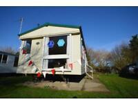 Static Caravan Lowestoft Suffolk 3 Bedrooms 8 Berth Atlas Everglade 2008