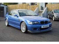 2004 BMW M3 3.2 COUPE