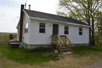 423 GIANTS GLEN RD, STANLEY - 1Bed/1Bath Bungalow with 39 Acres!