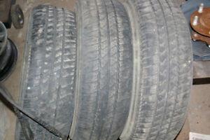 185/65 R 15 FIRESTONE FR710