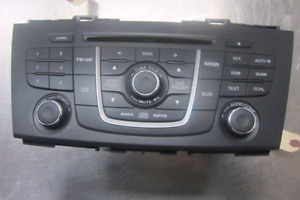 2012 Mazda 5 CD/Radio with Aux in