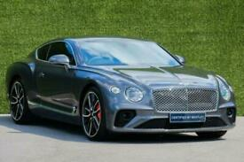 image for 2018 Bentley Continental GT 6.0 W12 - Mulliner Driving Specification Auto Coupe