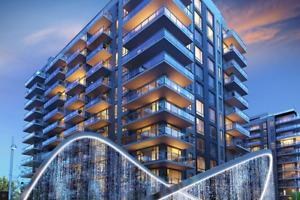 Brand new Marquise Luxury 1 bedroom condos for rent.
