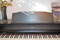 Cours de piano à Laval