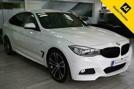 image for 2013 N BMW 3 SERIES 2.0 328I M SPORT GRAN TURISMO 5D 242 BHP