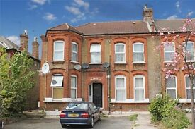 2 BED HOUSE CONVERSION FLAT WITH GARDEN: YORK ROAD ILFORD IG1 3AF - EXCLUDE BILLS