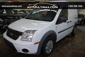 """Ford Transit Connect 114.6"""" XLT w-rear door glass 2012"""