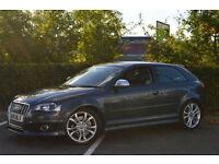 Audi S3 2.0T FSI quattro S Tronic 2010MY