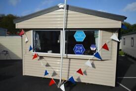Static Caravan Paignton Devon 2 Bedrooms 6 Berth Willerby Etchingham 2017