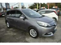 2016 Renault Grand Scenic 1.5 dCi Dynamique Nav 5dr EURO 6 MPV Diesel Manual