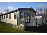 Luxury Lodge Hastings Sussex 2 Bedrooms 6 Berth Pemberton Arrondale 2017