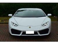 2017 Lamborghini HURACAN 5.2 V10 LP 580-2 LDF RWD (s/s) 2dr Auto Coupe Petrol Au