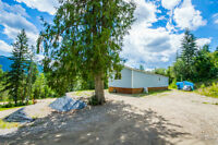 #18 3196 White Lake Road, White Lake - BACKING ONTO CROWN LAND.