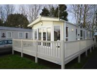 Static Caravan Lowestoft Suffolk 2 Bedrooms 4 Berth Pemberton Knightsbridge