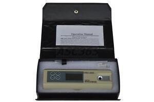 Pocket Lab Analytical Equipment 0-45% Sugar Degree Brix Digital Refractometer 260301