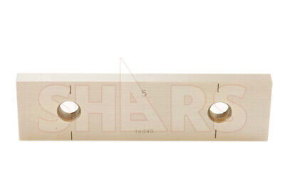 SPI 10-195-6 Sine Bar Riser Kit with 18 Risers in Fitted Case