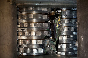 Data Destruction Kitchener-Waterloo Kitchener / Waterloo Kitchener Area image 1