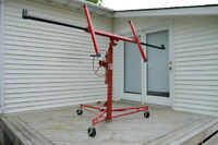 $180 NEW 11' Drywall Hoist NEVER USED