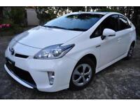 Toyota Prius 1.8 VVT-i direct japan Import