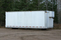 STORAGE TRUCK BOXES