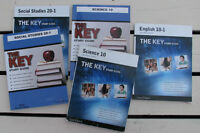 The Key Study Guides
