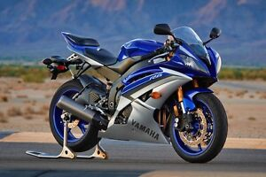 New 2015 Yamaha R6 cheapest new R6 anywhere!