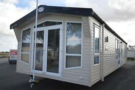 Static Caravan Steeple, Southminster Essex 2 Bedrooms 4 Berth Atlas Status 2017