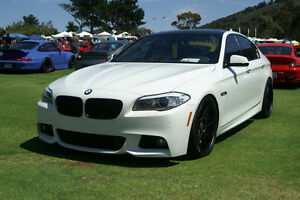 LOOKING FOR A 2011 -2013 5 SERIES BMW